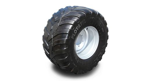 wheel & tire 520 radial