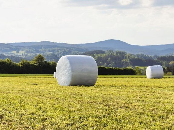 Wrapping film that works reliably is a vital prerequisite for quality silage.