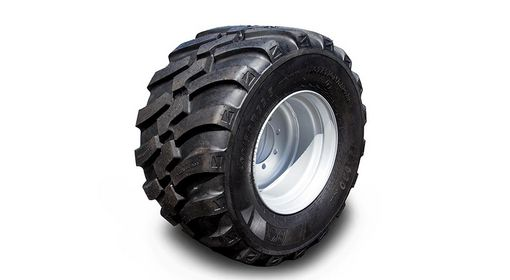 wheel & tire 600 radial FL 630 Plus